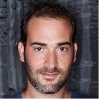 image of author Yeuda Ben-Atar