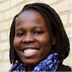 image of author Peni Acayo