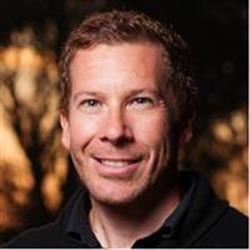 image of author Bryan O'Neil Hughes