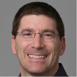 image of author Matt Fishbach