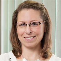 image of author Lisa Larson-Kelley