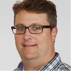 image of author John Helfen