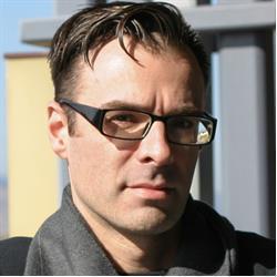 image of author Christopher Broeska