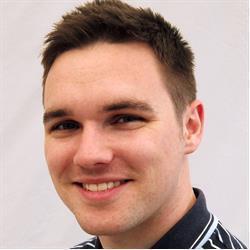 image of author Joel Bradley