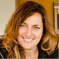 image of author Michelle Kaufmann