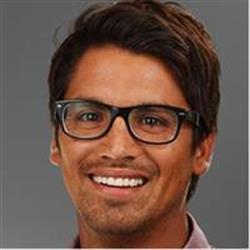 image of author Tony Cruz
