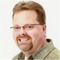 image of author Jeff Bartels