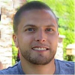 image of author Michael Rosata
