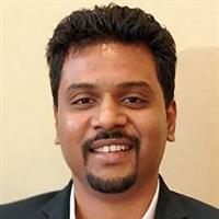 Shyamraj Selvaraju