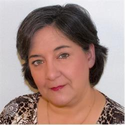 image of author Luisa Winters