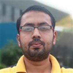image of author Harshit Srivastava