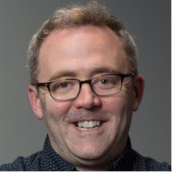 image of author Ian Robinson