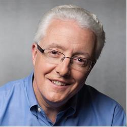 image of author Bob McGannon