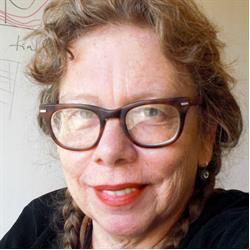 image of author Lynda Barry