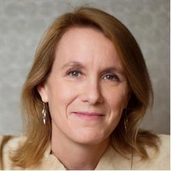 image of author Kristin Ellison