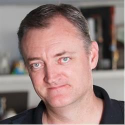 image of author Stefan Mumaw