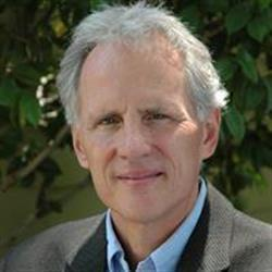 image of author David Wogahn