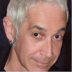 image of author Rick Morris