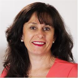 image of author Elizabeth Haverfield