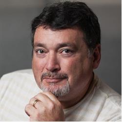 image of author Joe Brady