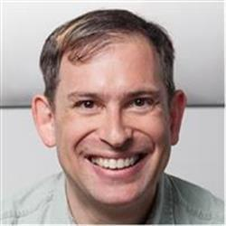 image of author Tom Geller