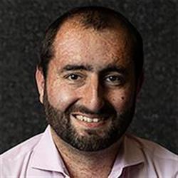 image of author Doron Katz