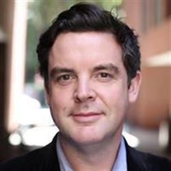 image of author Barry O'Reilly