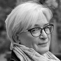 image of author Joanne Molesky