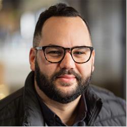 image of author Marcus Murphy