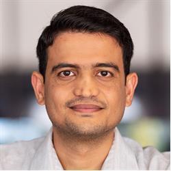 image of author Sourabh Modi