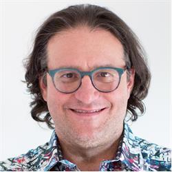 image of author Brad Feld