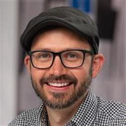 image of author Jonathan Lipps
