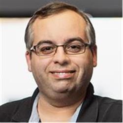 image of author Tiago Costa