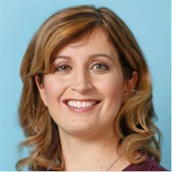 image of author Luna Checchini