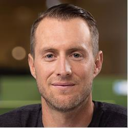 image of author Ryan Mulvany