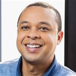 image of author Brandon Raines