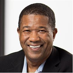 image of author Kevin L. Jackson