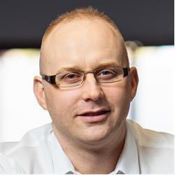 image of author Martynas Valkunas
