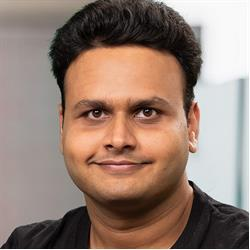 image of author Kunal D Mehta