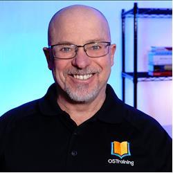 image of author Rod Martin