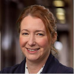 image of author Bridget Quinn