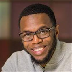 image of author Jonathan Jackson