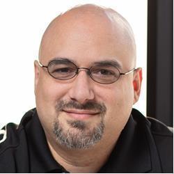 image of author Anthony Altieri