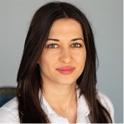 image of author Marchela Bozhilova