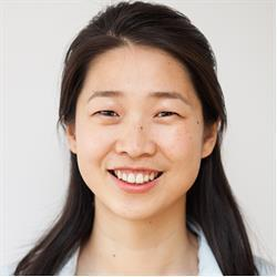 image of author Angela Yu