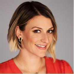 image of author Emilie Aries