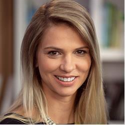 image of author Branka Knezevic