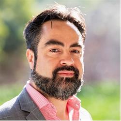 image of author Rodrigo Díaz Concha