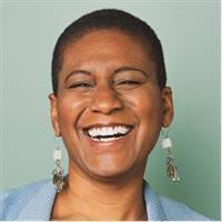 image of author Denise Jacobs