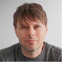 image of author Richard Yot